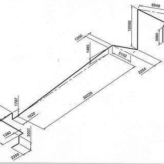(𝗣𝗗𝗙) Two 100 m Invar® Transfer Lines at CERN : Design