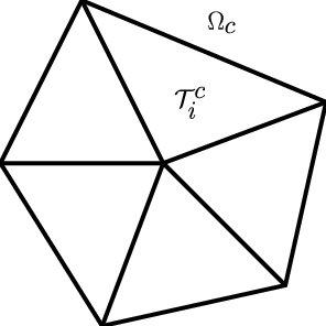 (PDF) A discontinuous Galerkin discretization for solving