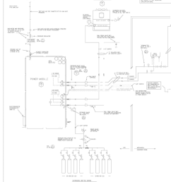 final installation drawings mechanical piping and instrumentation diagram  [ 850 x 1091 Pixel ]