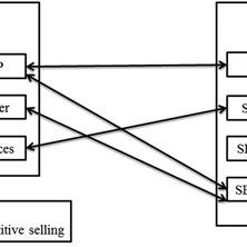 (PDF) Managing Selling Coopetition: A Case Study of the