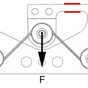 Block diagram of PID Control Loop with friction