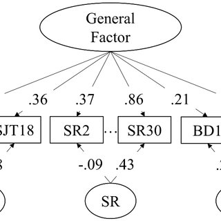 (PDF) Situational Judgment Tests as a method for measuring
