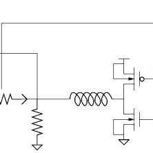 (PDF) Improved Class-K amplifier for headset applications