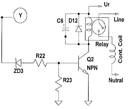 Arduino Relay Tutorial Arduino LCD Wiring Wiring Diagram