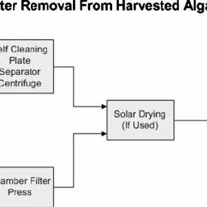 (PDF) Life cycle analysis of algae biodiesel