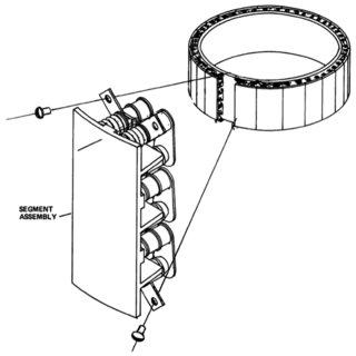NERVA System Engineering Flow Diagram Definition Phase