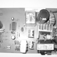 Pwm Solar Charge Controller Circuit Diagram Sno Way Plow Wiring The Constructed Download Scientific