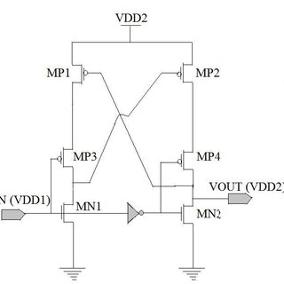 (PDF) Voltage Level-Up Shifter for SOC-A Review
