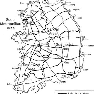 (PDF) An Application of the Integrated Transport Network