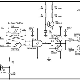 (PDF) A DC circuit breaker for an electric vehicle battery