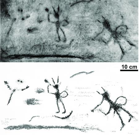 Výsledek obrázku pro kontrewers dinosaur footprints sacred site occult