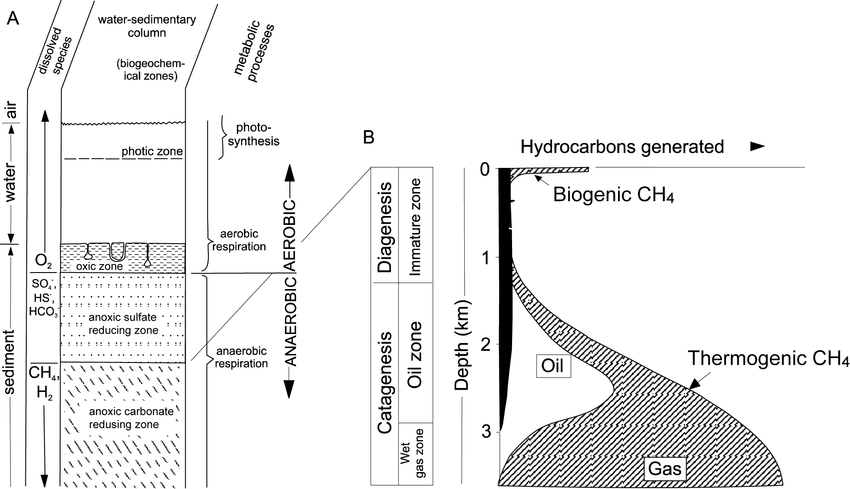 Gas Hydrates in Marine Sediments (PDF Download Available)