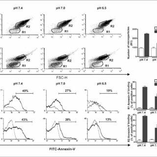 (PDF) Acidosis downregulates platelet haemostatic