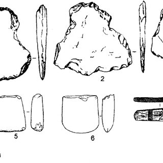 (PDF) The Earliest Neolithic Cultures of Northeast China
