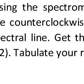 (PDF) Modern Physics Laboratory Manual