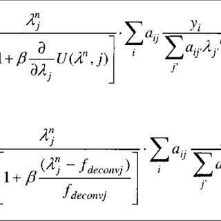 (PDF) Using Deconvolution to Improve PET Spatial