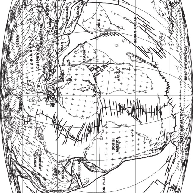 (PDF) Phanerozoic Paleoenvironment and Paleolithofacies