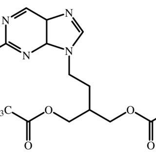 (PDF) UV spectrophotometric determination of famciclovir