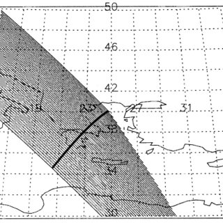 (PDF) Ionosphere tomography with data from satellite