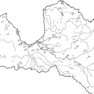 (PDF) Unpublished myxomycete collection of K. R. Kupffer