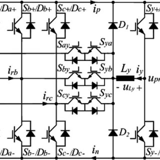 (PDF) Two-Stage Matrix Converter Based on Third-Harmonic