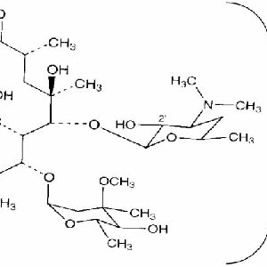 (PDF) Preparation and evaluation of a new erythromycin