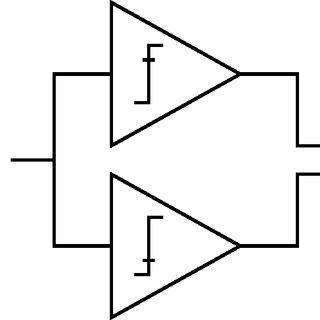 Eye-diagram of 40 Gbit/s NRZ for various reaches