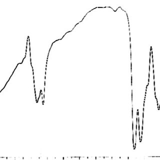 (PDF) Synthesis and characterisation of new modified anti