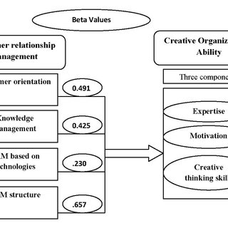 (PDF) The Impact of Customer Relationship Management in