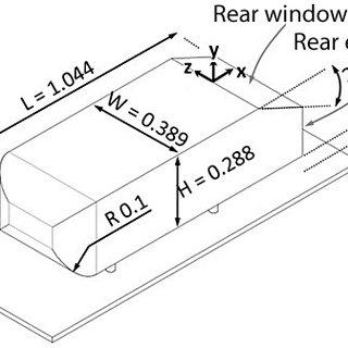 (PDF) Experimental Study of Flow Control on Bluff Body