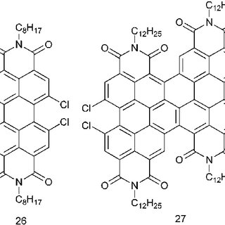 Molecular packing motifs in crystals. (A) Herringbone