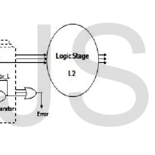 2-Bit Comparator using Pass transistor logic style [5