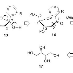 (PDF) acyl anaion chemistry for synthesis of C-aryl