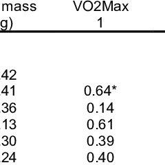 Yo-Yo intermittent recovery level 1 test protocol