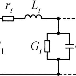 (PDF) Lightning transient performance analysis of