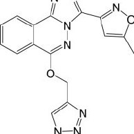 Efficacy of ␣ 5IA at recombinant human and rat GABA A