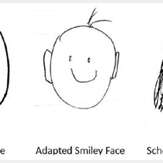 (PDF) Using the Smiley Faces task to teach the