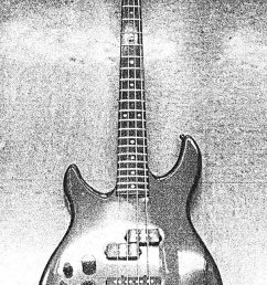dyna bass instrument no 3  [ 850 x 1410 Pixel ]