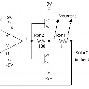 (PDF) Simple Data Acquisition of the Current-Voltage and