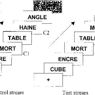 (PDF) Emotional stimuli in rapid serial visual presentation