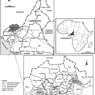 (PDF) Community-based water resource management in North