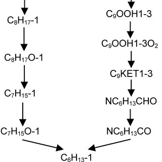 (PDF) Development and Validation of Chemical Kinetic