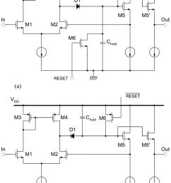 a th and b bh circuits download scientific diagram circuit diagram b 10mb [ 850 x 1263 Pixel ]