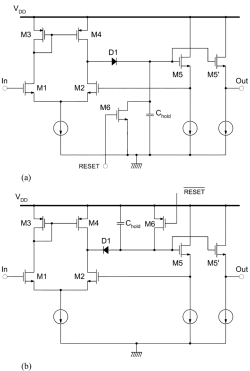small resolution of a th and b bh circuits download scientific diagram circuit diagram b 10mb