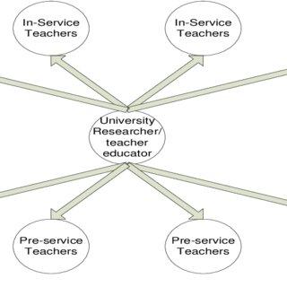 (PDF) Effective peer mentoring for EFL pre-service
