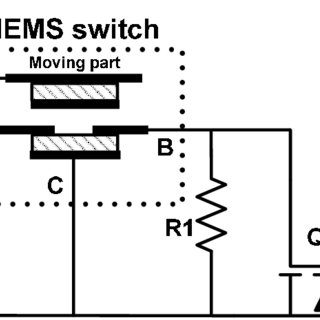 (PDF) Applications of MEMS-MOSFET Hybrid Switches to Power