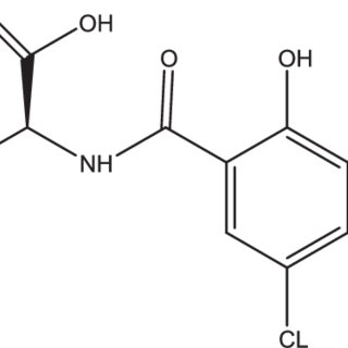 Colloidal gold immunochromatographic for OTA by using six