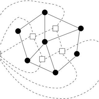 PDF A Parameterized Algorithm for Upward Planarity
