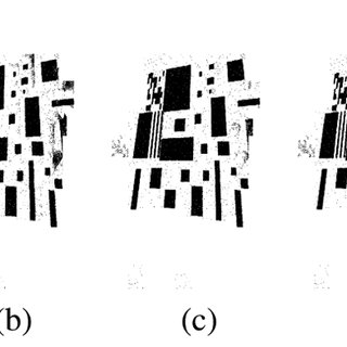(PDF) Binarization of Low-Quality Barcode Images Captured