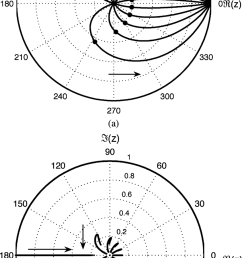 loci of the poles of tenth order thiran filters approximating a download scientific diagram [ 850 x 1739 Pixel ]